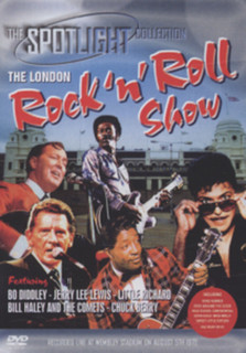The London Rock and Roll Show (Normal) [DVD]