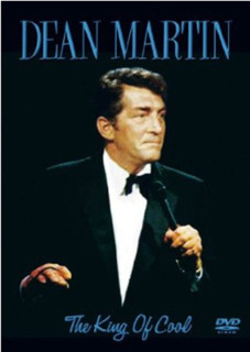 Dean Martin: The King of Cool (Normal) [DVD]