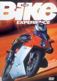 The Bike Experience (Normal) [DVD]