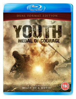 Youth (2017) (with DVD - Double Play) [Blu-ray] [Blu-ray / with DVD - Double Play]