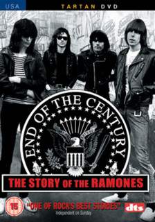 Ramones: End of the Century (2004) (Normal) [DVD]