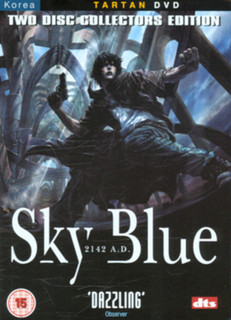 Sky Blue (2003) (Collector's Edition) [DVD]
