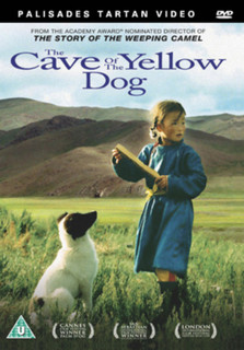 The Cave of the Yellow Dog (2005) (Normal) [DVD] [DVD / Normal]