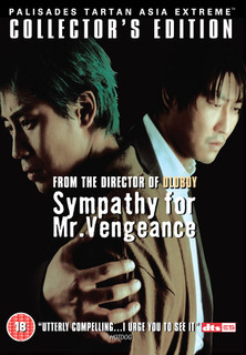 Sympathy for Mr Vengeance (2002) (Collector's Edition) [DVD] [DVD / Collector's Edition]