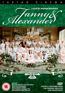 Fanny and Alexander (1982) (Normal) [DVD] [DVD / Normal]