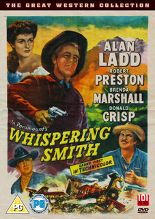 Whispering Smith (1948) (Normal) [DVD]