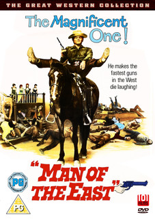 Man of the East (1972) (Normal) [DVD]