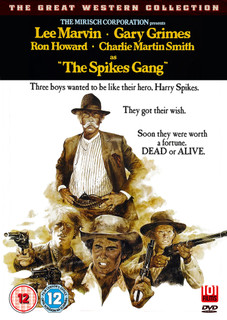 The Spikes Gang (Normal) [DVD]