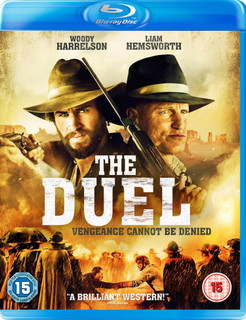 The Duel (2016) (Normal) [Blu-ray]