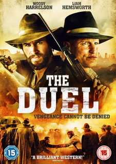 The Duel (2016) (Normal) [DVD]