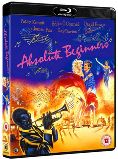 Absolute Beginners (1986) (30th Anniversary Edition) [Blu-ray] [Blu-ray / 30th Anniversary Edition]
