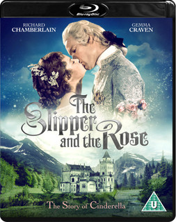 The Slipper and the Rose (1976) (Normal) [Blu-ray] [Blu-ray / Normal]