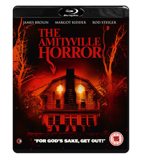 The Amityville Horror (1979) (Normal) [Blu-ray]
