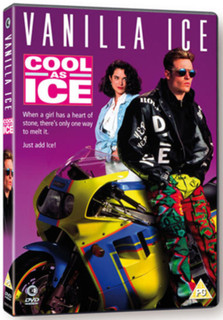 Cool As Ice (1991) (Normal) [DVD]