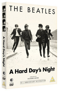 A Hard Day's Night (1964) (Normal) [DVD]