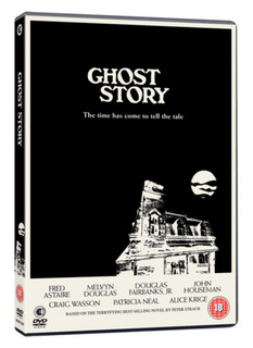 Ghost Story (1981) (Normal) [DVD] [DVD / Normal]
