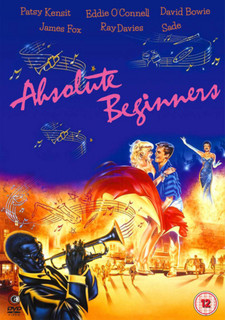 Absolute Beginners (1986) (30th Anniversary Edition) [DVD]
