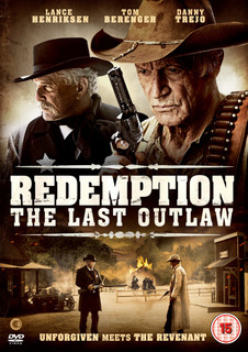 Redemption: The Last Outlaw (Normal) [DVD]