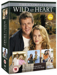 Wild at Heart: The Complete Series (2013) (Box Set) [DVD]