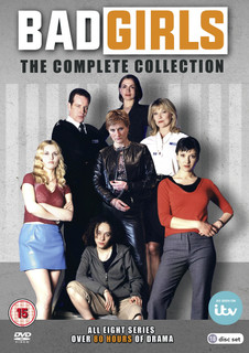 Bad Girls: The Complete Collection (2006) (Box Set) [DVD] [DVD / Box Set]