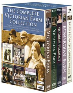 Victorian Farm: The Complete Collection (2009) (Box Set) [DVD]