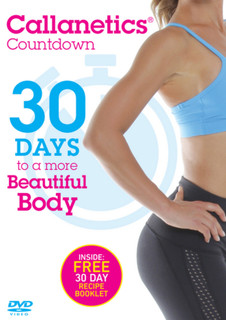 Callanetics Countdown - 30 Days to a More Beautiful Body (Normal) [DVD] [DVD / Normal]