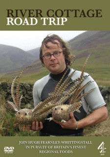 Hugh Fearnley-Whittingstall: River Cottage Road Trip (2006) (Normal) [DVD] [DVD / Normal]