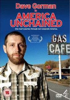 Dave Gorman: America Unchained (2007) (Normal) [DVD] [DVD / Normal]
