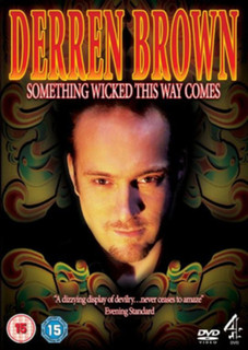 Derren Brown: Something Wicked This Way Comes (2006) (Normal) [DVD] [DVD / Normal]