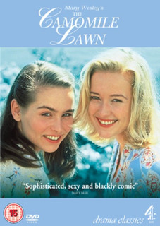 The Camomile Lawn (1992) (Normal) [DVD] [DVD / Normal]