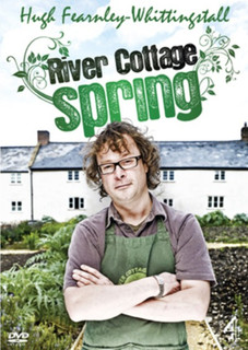 Hugh Fearnley-Whittingstall: River Cottage - Spring (2008) (Normal) [DVD]