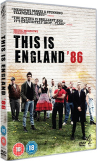 This Is England '86 (2010) (Normal) [DVD] [DVD / Normal]