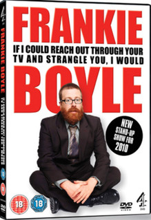 Frankie Boyle: If I Could Reach Out Through Your TV... (2010) (Normal) [DVD] [DVD / Normal]