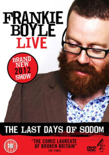Frankie Boyle: The Last Days of Sodom - Live (2012) (Normal) [DVD] [DVD / Normal]