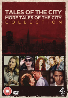 Tales of the City/More Tales of the City (1998) (Box Set) [DVD] [DVD / Box Set]