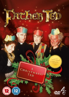 Father Ted: A Christmassy Ted (1996) (Normal) [DVD] [DVD / Normal]