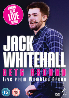 Jack Whitehall: Gets Around - Live from Wembley Arena (2014) (Normal) [DVD] [DVD / Normal]