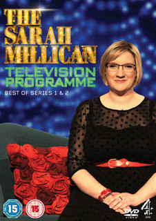 The Sarah Millican Television Programme: Best of Series 1 and 2 (2013) (Normal) [DVD] [DVD / Normal]
