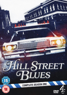 Hill Street Blues: Complete Season One (1981) (Normal) [DVD] [DVD / Normal]