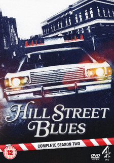 Hill Street Blues: Complete Season Two (1982) (Normal) [DVD] [DVD / Normal]