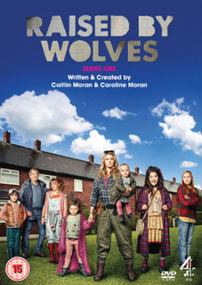 Raised By Wolves: Series 1 (2013) (Normal) [DVD] [DVD / Normal]