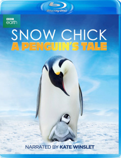 Snow Chick - A Penguin's Tale (Normal) [Blu-ray]