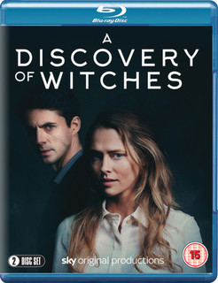 A Discovery of Witches (2018) (Normal) [Blu-ray] [Blu-ray / Normal]