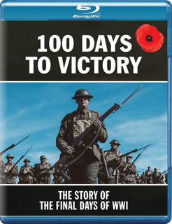 100 Days to Victory (2018) (Normal) [Blu-ray]