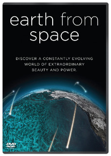 Earth from Space (Normal) [DVD] [DVD / Normal]