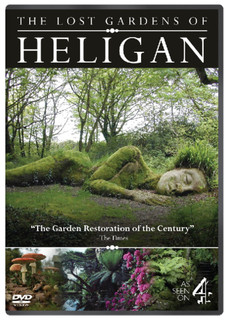The Lost Gardens of Heligan (Normal) [DVD]