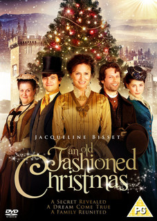 An Old Fashioned Christmas (2010) (Normal) [DVD] [DVD / Normal]