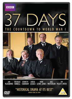 37 Days - The Countdown to World War I (2014) (Normal) [DVD] [DVD / Normal]