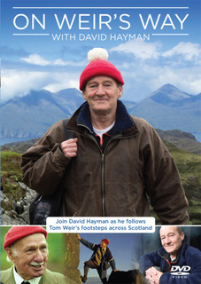 On Weir's Way With David Hayman (2014) (Normal) [DVD] [DVD / Normal]