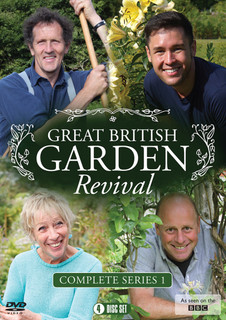 Great British Garden Revival: Complete Series One (2013) (Normal) [DVD]